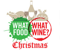 Food and Wine Matching Christmas Dinner