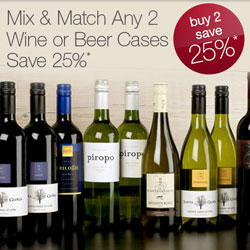 Marks & Spencer Wine Offers