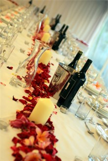 Best Wines For Your Wedding