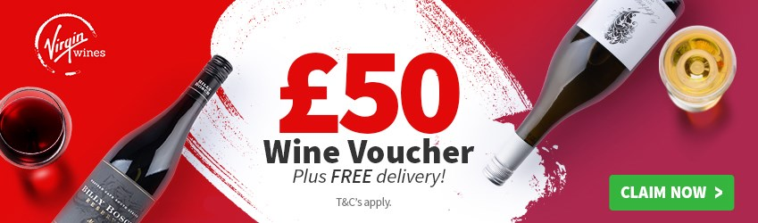 Virgin Wines Offer